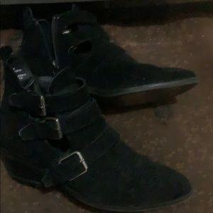 Western booties
